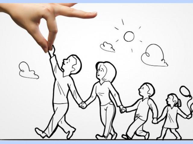 I Parent Training a Tolentino (MC) 2021/2022